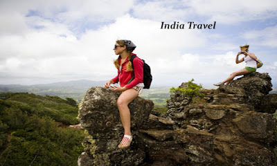 India Travel is famous around the world