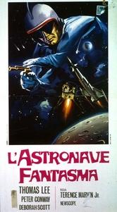 L'Astronave Fantasma (1961)