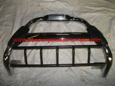 Bumper Kijang 97-04 Warrior