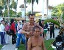 Massal Lap Merdeka Medan