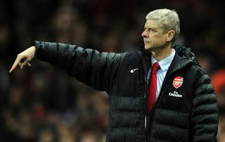 Wenger ke Arsenal: Akhiri Musim Tak Terkalahkan & Lolos ke Liga Champions