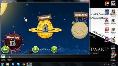 Download ANGRY BIRDS SPACE 1.0 Full Patch/Crack/KeyGen MediaFire 32MB.