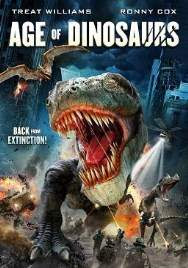Assistir - Age of Dinosaurs – Legendado Online