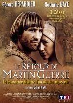 Le Retour De Martin Guerre 1982