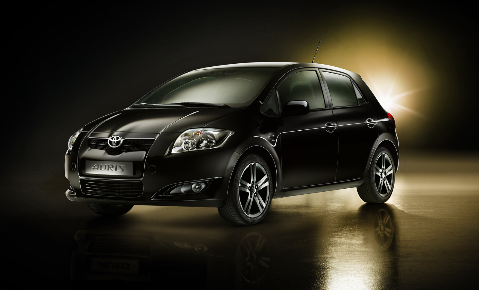 toyota auris 2008 wallpaper car wallpapers. Black Bedroom Furniture Sets. Home Design Ideas