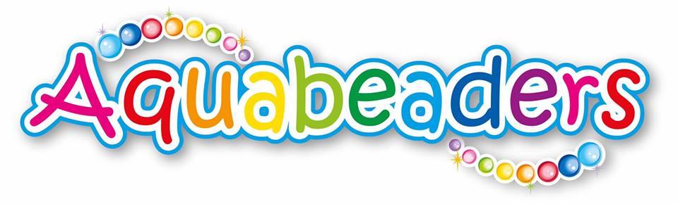 I'm an Aquabeader!
