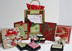 Atelier de Noël - 12 décembre 2011