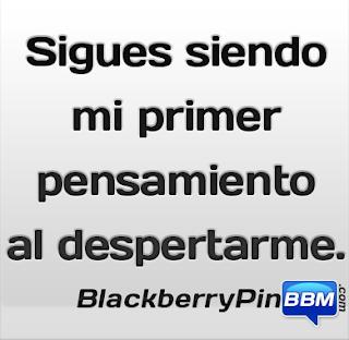 Foto para blackberry