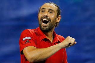 Marcos Baghdatis tenis online