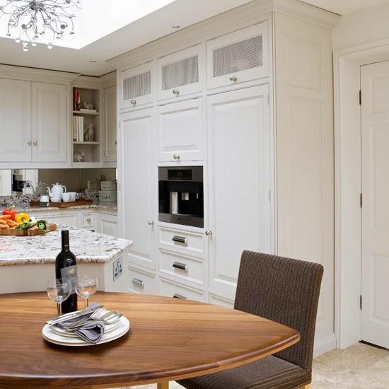 simpan 17 desain interior dapur untuk rumah minimalis