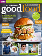 GoodFood magazin 2016. szeptember