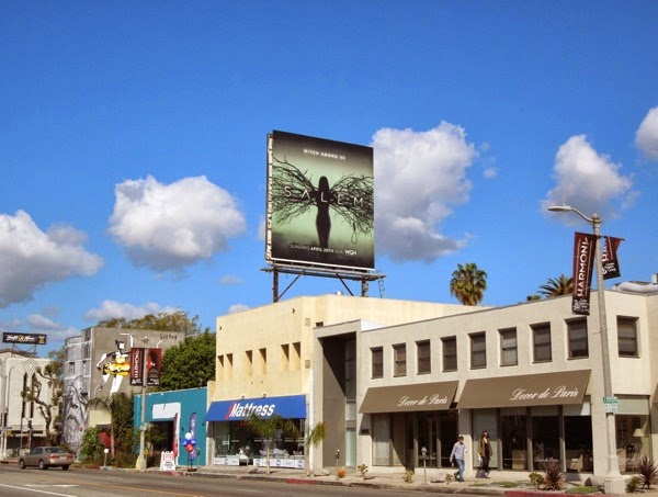 Salem season 1 billboard