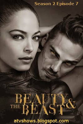 Beauty and the Beast Season 2 Episode 7