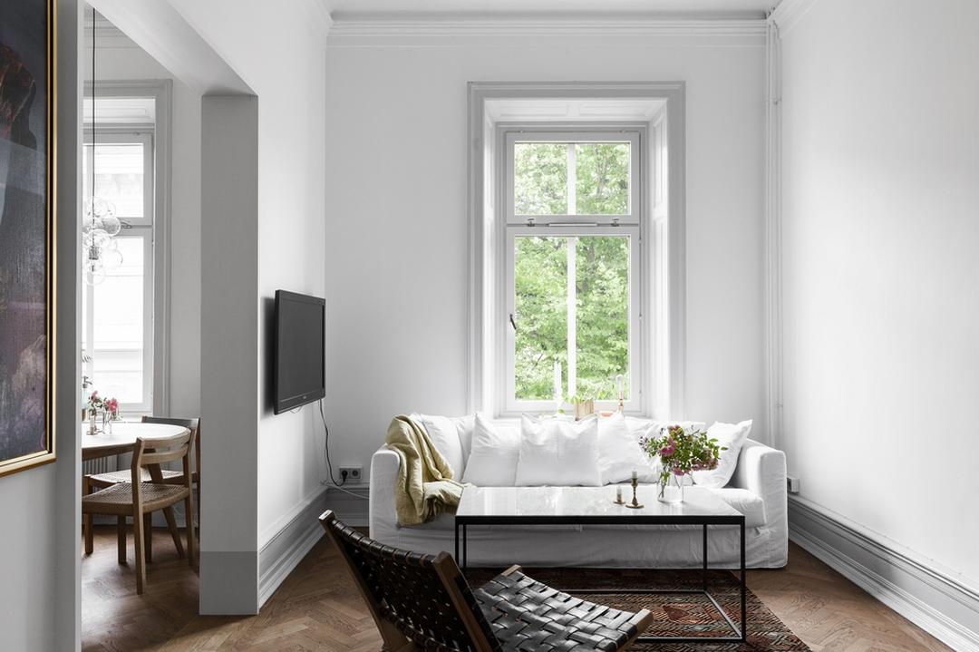 D couvrir l 39 endroit du d cor couleurs cuisine for Departamentos elegantes decoracion