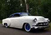 1953 Chevy Custom