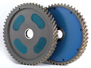 Industrial Grinding Wheels