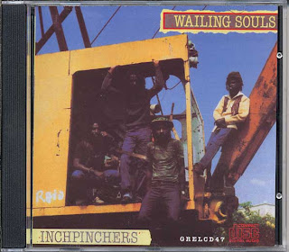 The Wailing Souls - Inchpinchers