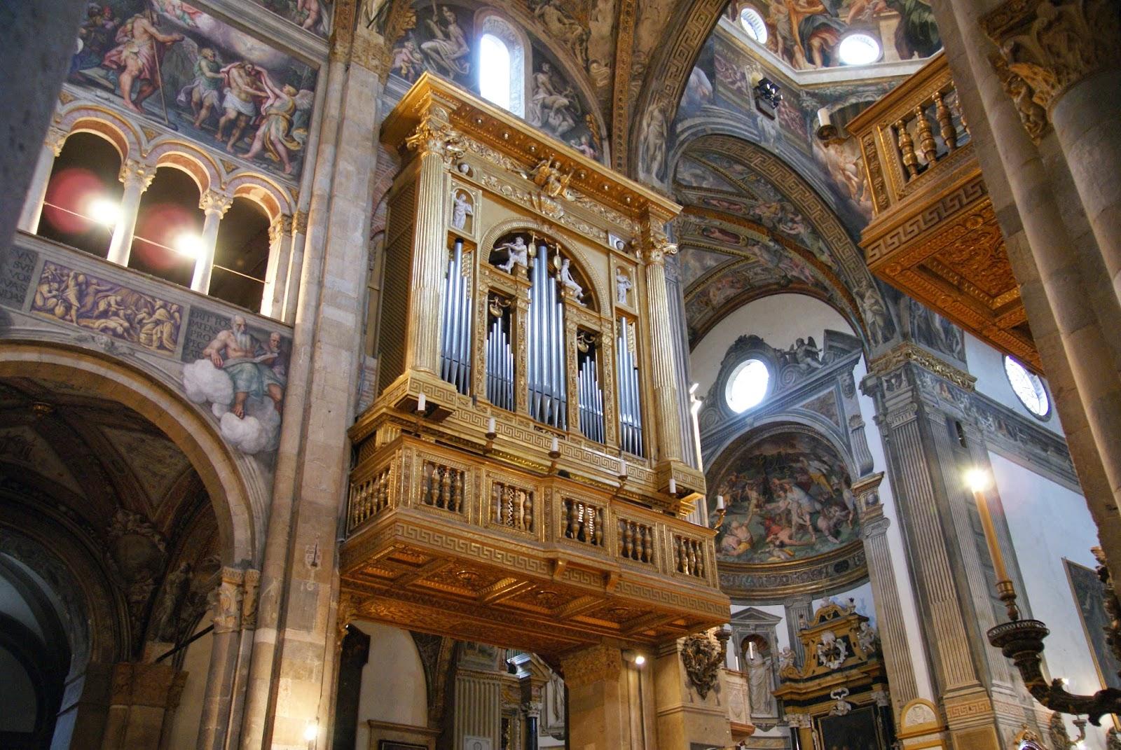 Itinerario a piedi per Parma: cosa vedere in un giorno