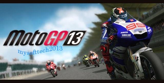 Moto GP 13 images