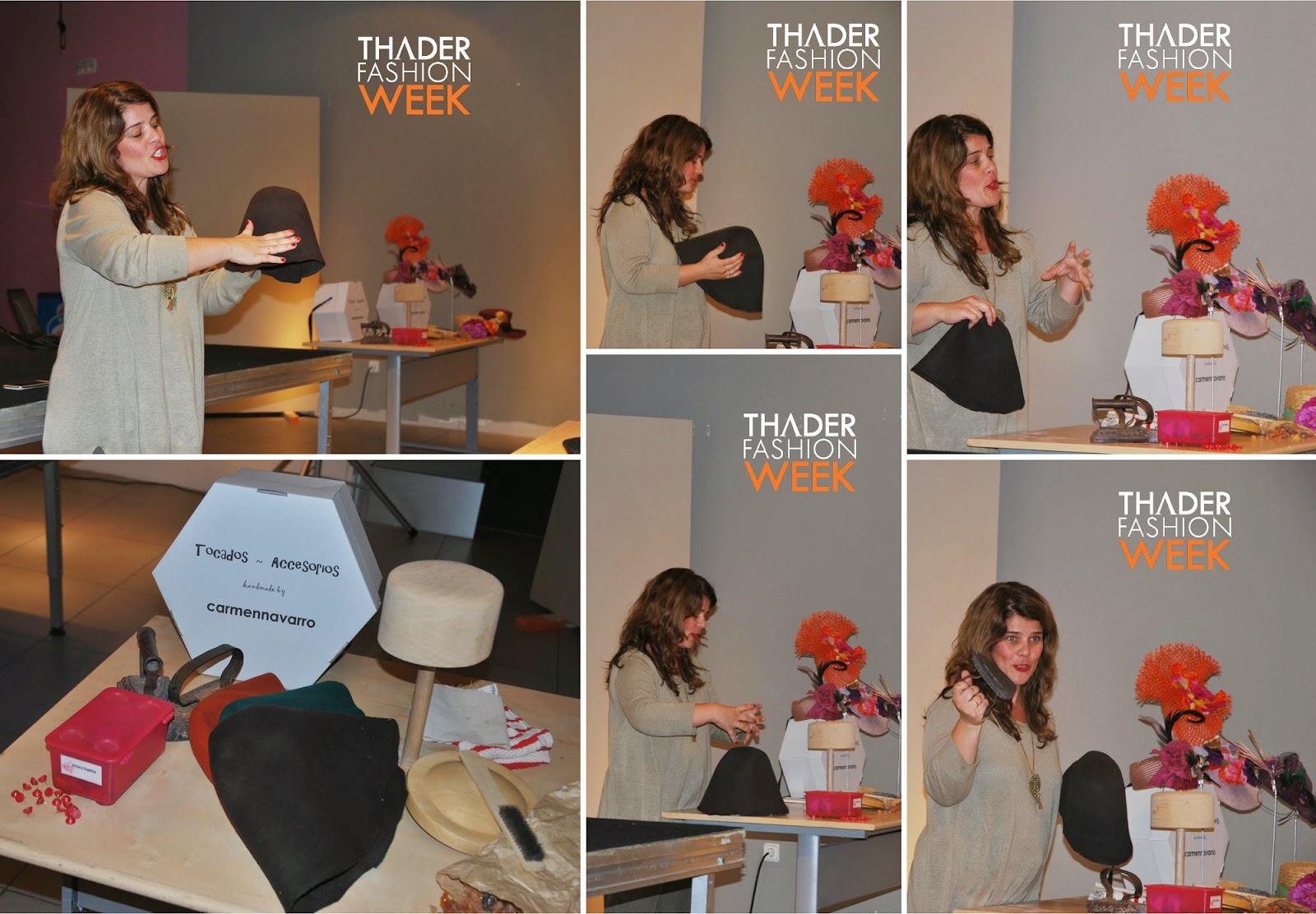 Thader Fashion Week
