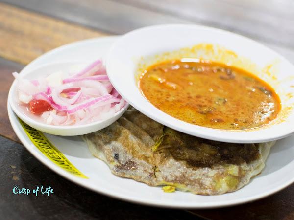Hameediyah Restaurant @ Campbell Street, Penang