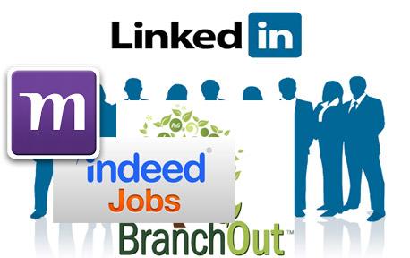 Descarga las mejores aplicaciones para buscar empleo desde tu smartphone [Android, iOS]