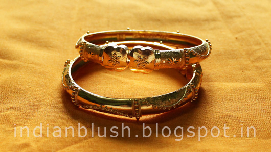 Traditional Bengali Jewellery