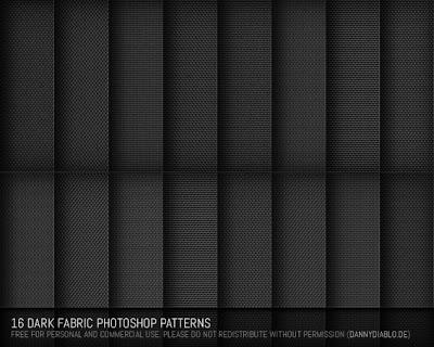 patrones de tejidos