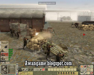 Men of War Red Tide Download
