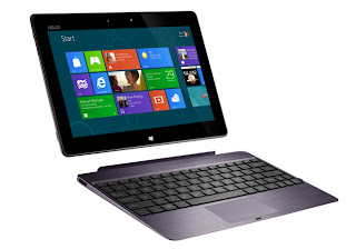 ASUS at Computex 2012 : ASUS Taichi, ASUS Transformer Book, Tablet 810, ... screenshot