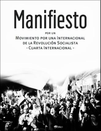 Manifiesto por una Internacional de la Revolución Socialista – Cuarta Internacional MIRS-CI