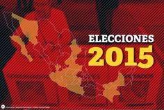 Elecciones 2015 en México