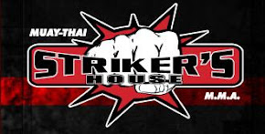 STRIKERS HOUSE ACADEMIA
