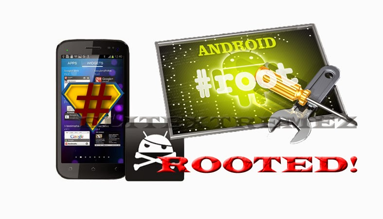 How to root Micromax Canvas 2 A110