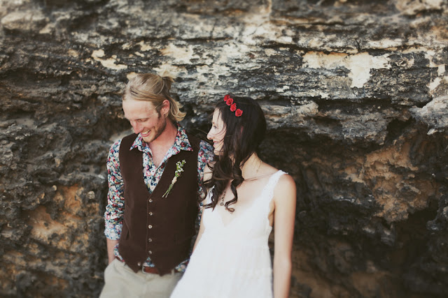 barwon heads beach wedding