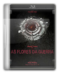 As Flores da Guerra   BRRip RMVB Legendado
