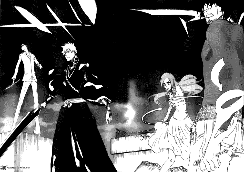 Baca Manga, Baca Komik, Bleach Chapter 481, Bleach 481 Bahasa Indonesia, Bleach 481 Online