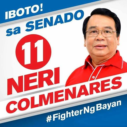Fighter ng bayan