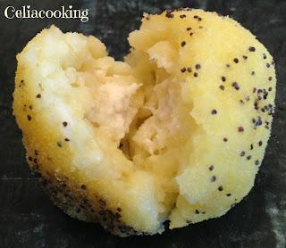 mtchallenge: le mie arancine siculo-venete