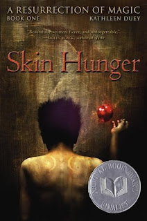 Skin Hunger by Kathleen Duey