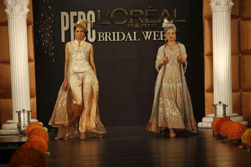 Everthing: Maria B Bridal Dresses For Weddings From Fashion Shows