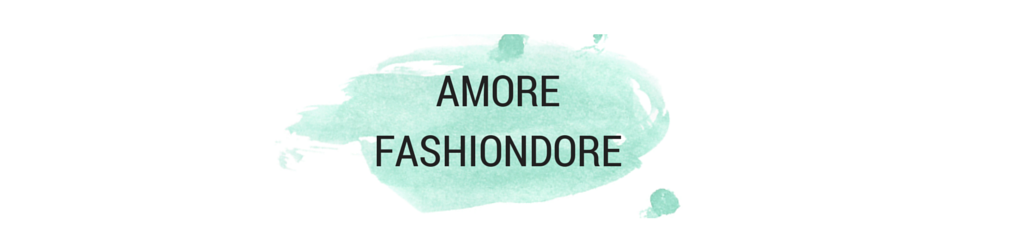 Amore Fashiondore