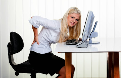 Sit Too Long Damage The Muscles of Your Buttocks
