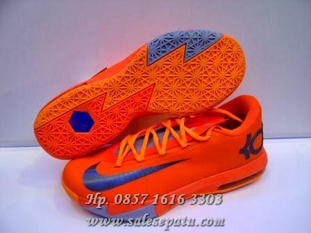 Grosir Sepatu Running Murah Nike Basket Kevin Durant VI