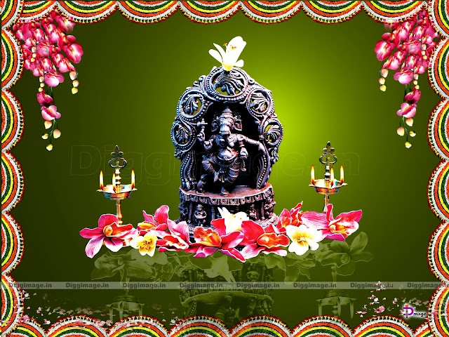 Ganesh wallpapers for Pc Free Download
