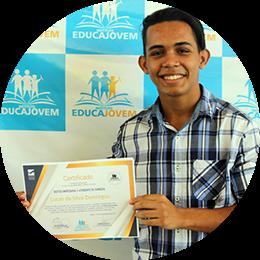 Lucas da Silva Domingues