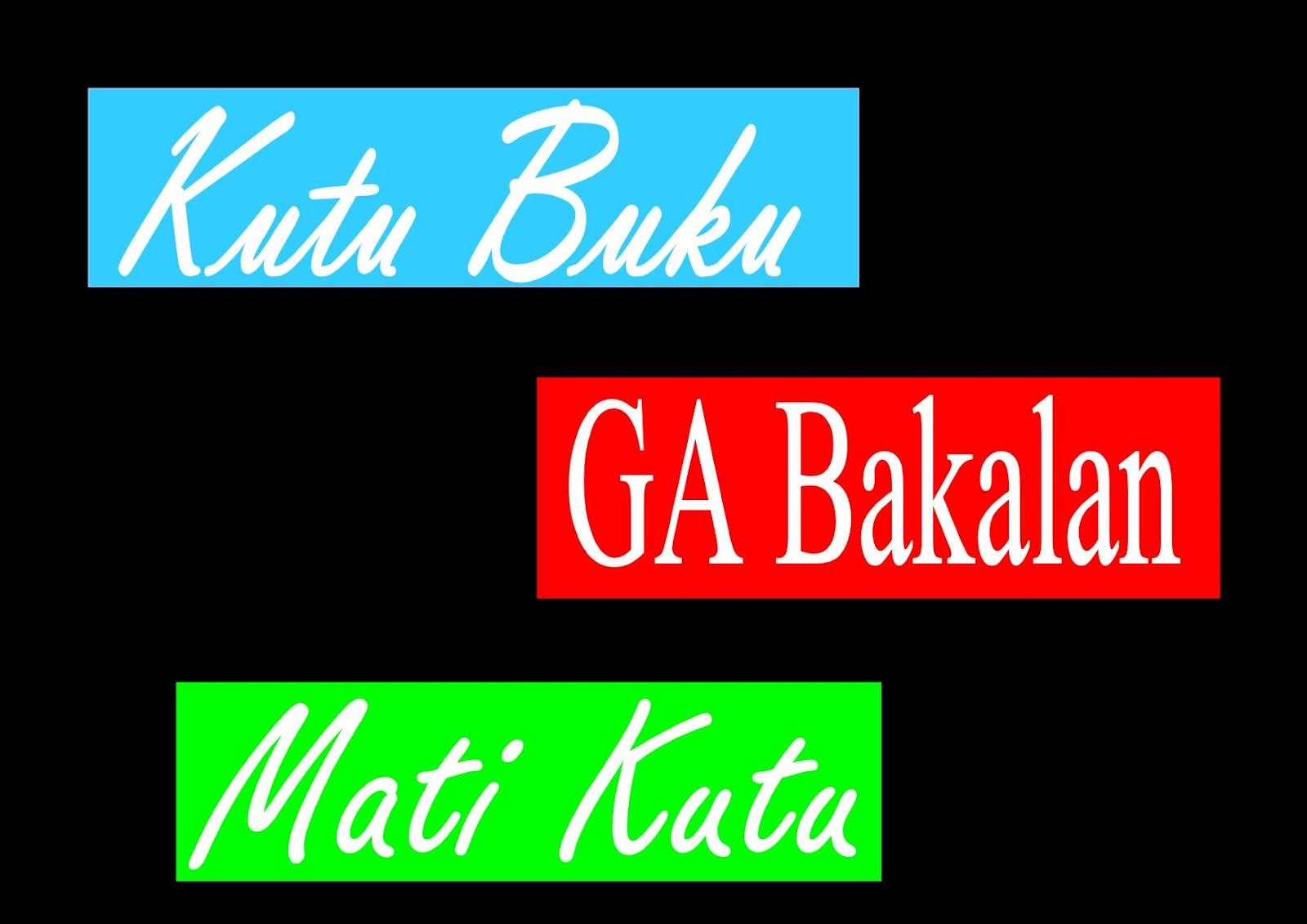 Kata - Kata