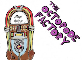 The Octopode Factory Challenge Blog