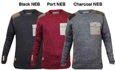 07bc432fcb Contemporary Knitted Designer Soft Cord   Tweed Patches Jumper Design  Brand  KANGOL Style  FERABLE Neckline  Crew Neck Sleeve  Long Sleeves with  beautiful ...