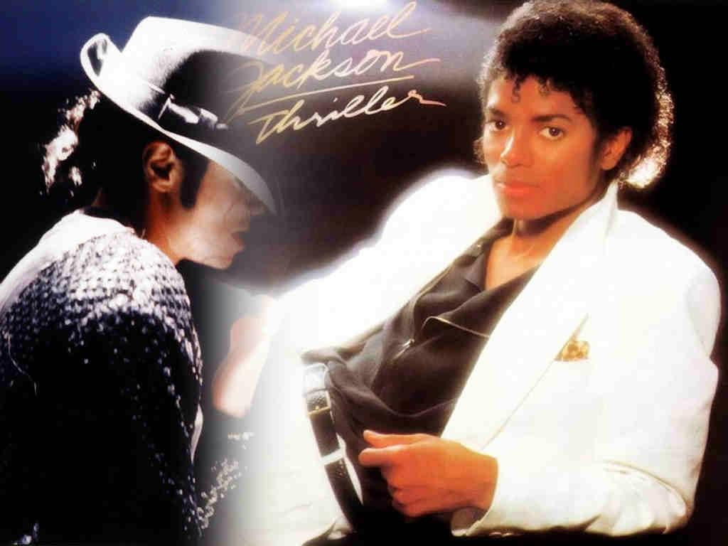 "Michael Jackson - ""King of Pop"""